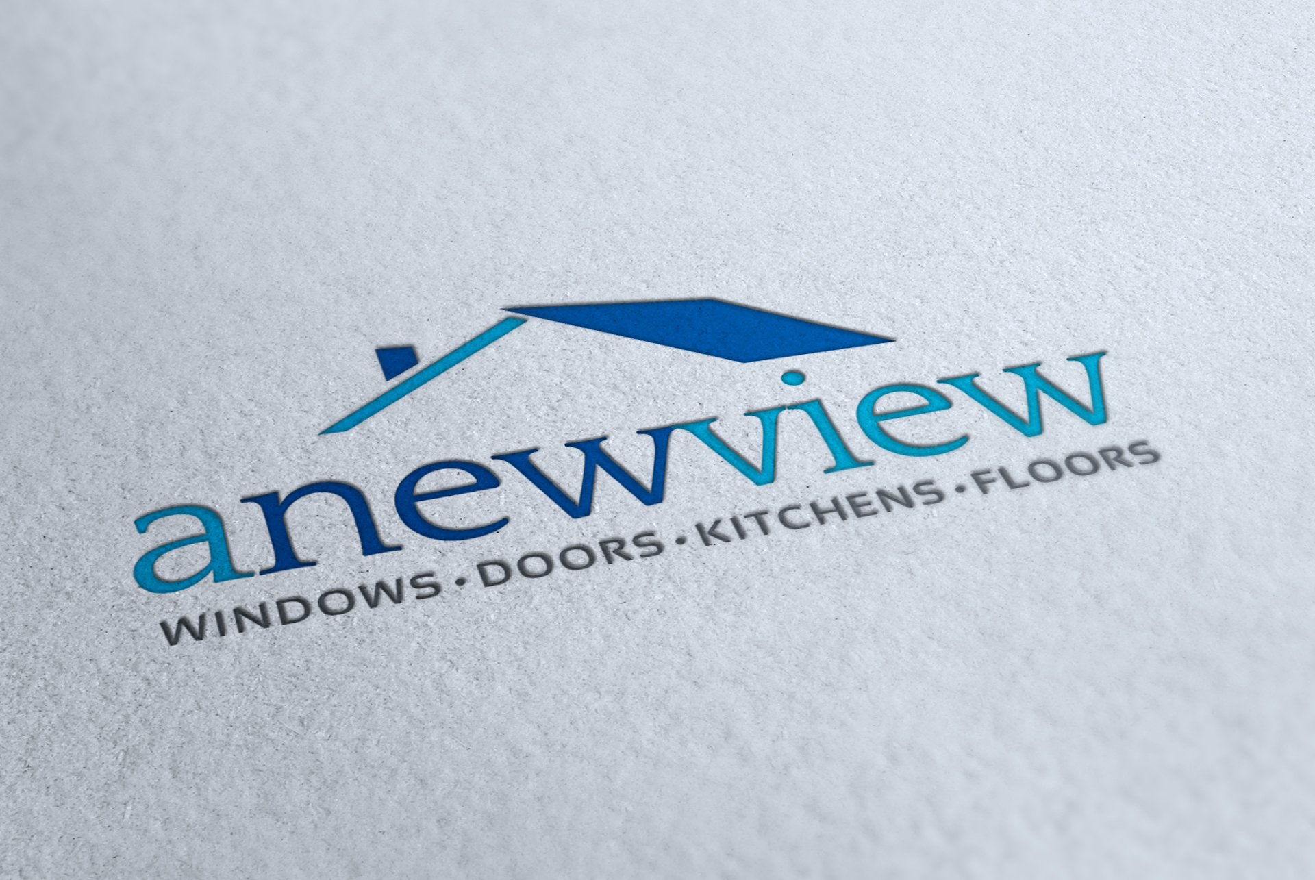 A NewView Logo